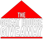The Great House Giveaway Logo